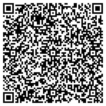 QR-код с контактной информацией организации Гусев М. П., ЧП
