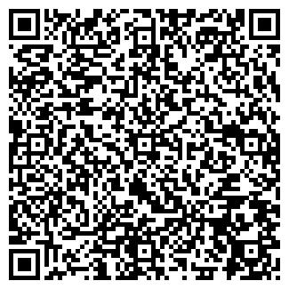 QR-код с контактной информацией организации Налив, ООО