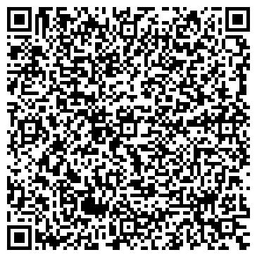 QR-код с контактной информацией организации Фирма Фалкон, ЧП