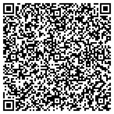 QR-код с контактной информацией организации Липовская А.Г., ФЛП