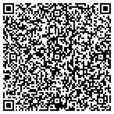 QR-код с контактной информацией организации Шерон Групп, ООО
