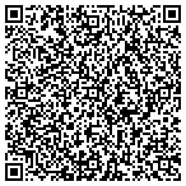 QR-код с контактной информацией организации Caбаров Трак, ООО