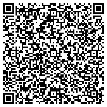 QR-код с контактной информацией организации Блех, ЧП