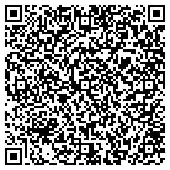 QR-код с контактной информацией организации Крафтконт, ООО