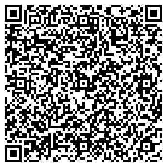 QR-код с контактной информацией организации Леонид Грузоперевозки, ЧП