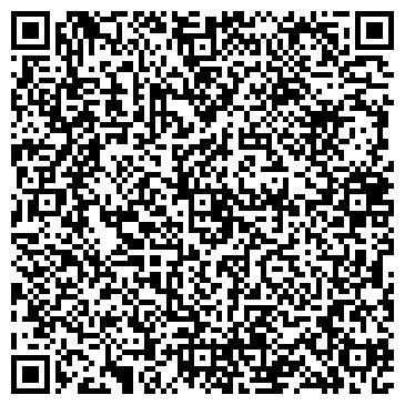 QR-код с контактной информацией организации Галтехпром, ООО