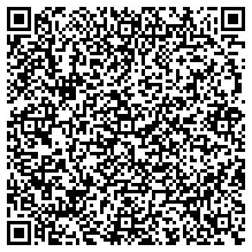 QR-код с контактной информацией организации Кравчук Ю.А., ЧП