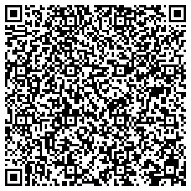 QR-код с контактной информацией организации Киевское управление механизации и строительства(КУМИБ), ГП