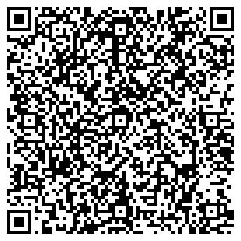 QR-код с контактной информацией организации МАСТЕР САД