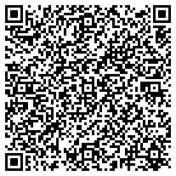 QR-код с контактной информацией организации ЧП Лабохо