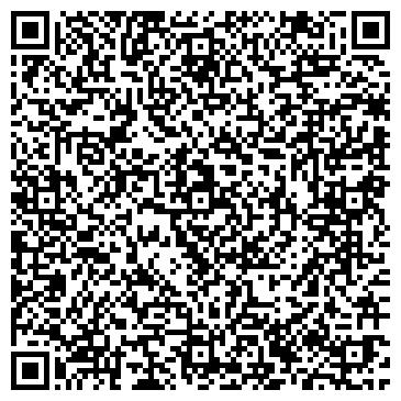 QR-код с контактной информацией организации Укрхимремобладнання, ЗАО