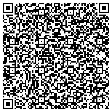 QR-код с контактной информацией организации Нежинский кирпичный завод, ЧАО