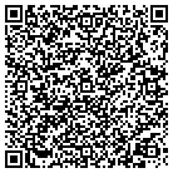 QR-код с контактной информацией организации Клочок Транс, ЧП