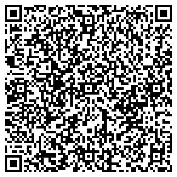 QR-код с контактной информацией организации Будтранс, ООО