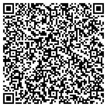 QR-код с контактной информацией организации Ловлен, ООО