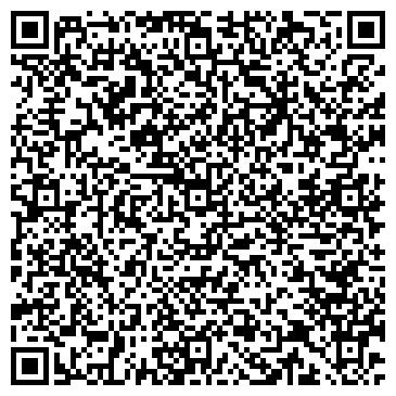 QR-код с контактной информацией организации Винница транскор, ООО