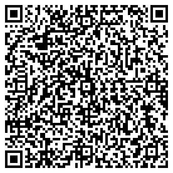 QR-код с контактной информацией организации Финг, ООО ПКП