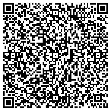 QR-код с контактной информацией организации Адмирал транс, ООО