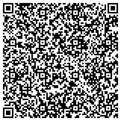 QR-код с контактной информацией организации Верстаты и технологии, ООО
