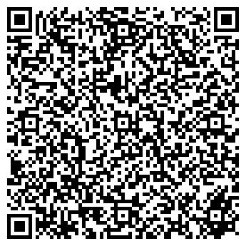 QR-код с контактной информацией организации Габер, ЧП