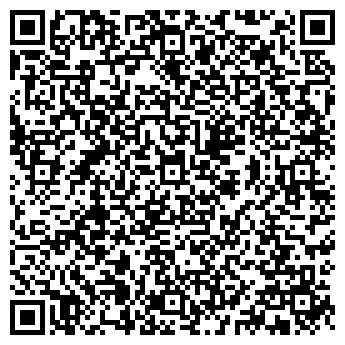 QR-код с контактной информацией организации ПТЛ Груп, ООО