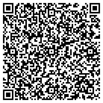 QR-код с контактной информацией организации Апейрон, ЧП