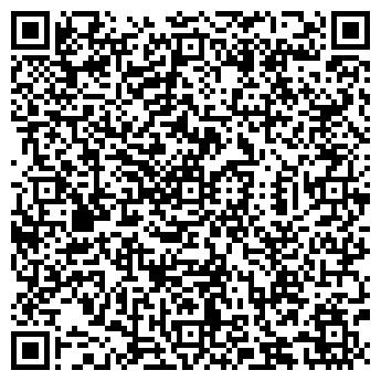 QR-код с контактной информацией организации Украгент