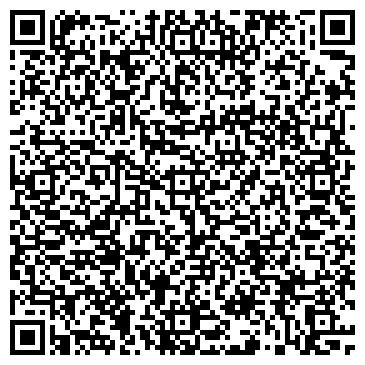QR-код с контактной информацией организации Брок Транс Сервис, ООО