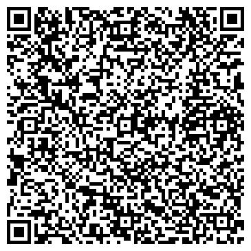 QR-код с контактной информацией организации БРОК ІМЕКС,ТОВ