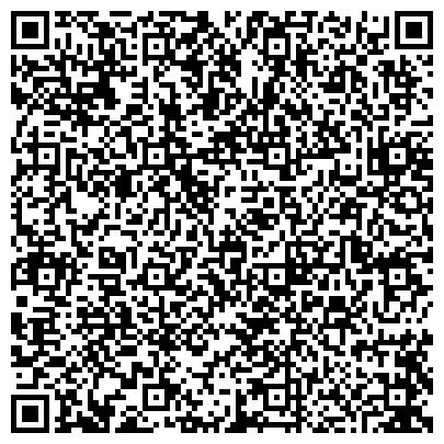 QR-код с контактной информацией организации Транспортно экспидиторская компания Меридиан, ООО