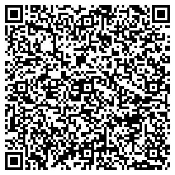 QR-код с контактной информацией организации Юркас, ЧП