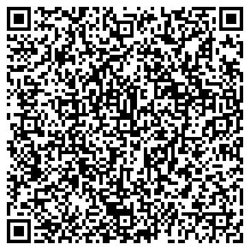 QR-код с контактной информацией организации Юниверсум Груп, ООО
