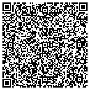 QR-код с контактной информацией организации Азтранстур, ООО
