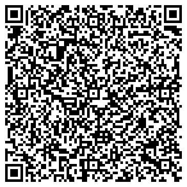 QR-код с контактной информацией организации Декларсервис, ЧП