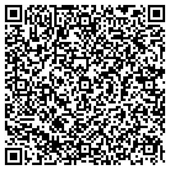 QR-код с контактной информацией организации Поиск (Poisk),ЧП