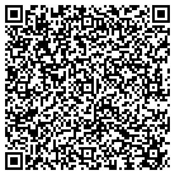 QR-код с контактной информацией организации Aлс запад, ООО