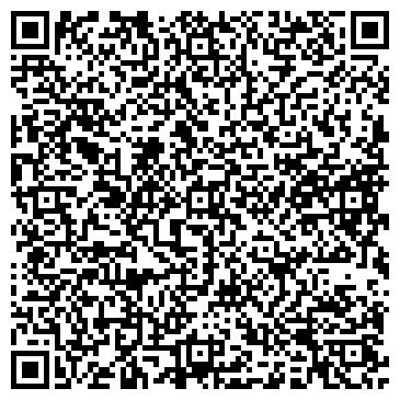 QR-код с контактной информацией организации Брок-Трейд, ЧП