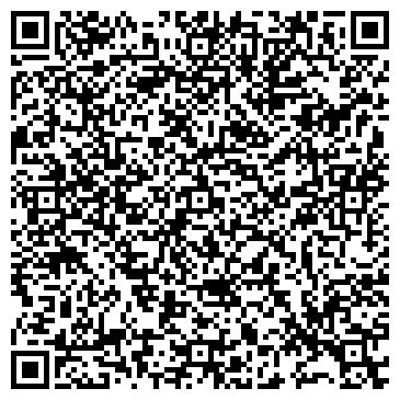 QR-код с контактной информацией организации НВФ Эприм-М, ООО