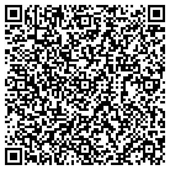 QR-код с контактной информацией организации Авто-Т