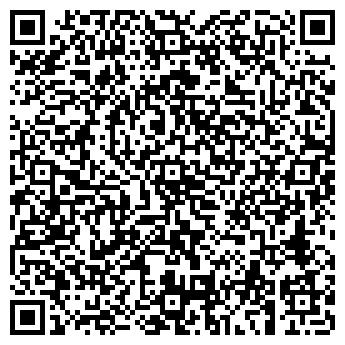 """QR-код с контактной информацией организации ЧП """"Фортуна-Донецк"""""""