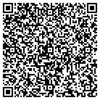QR-код с контактной информацией организации ЧП АТП -14854