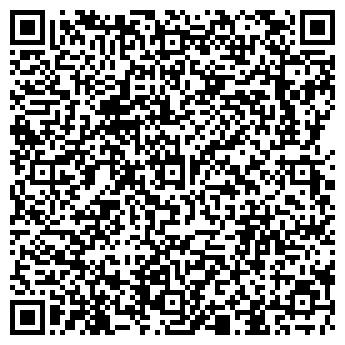 QR-код с контактной информацией организации Корстьенс Украина