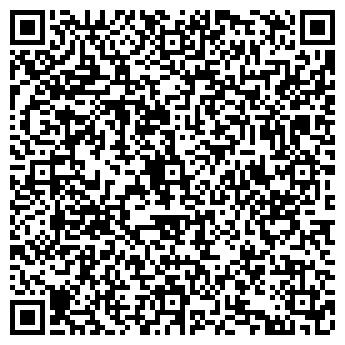QR-код с контактной информацией организации ЧП Ванжа В.Ю.