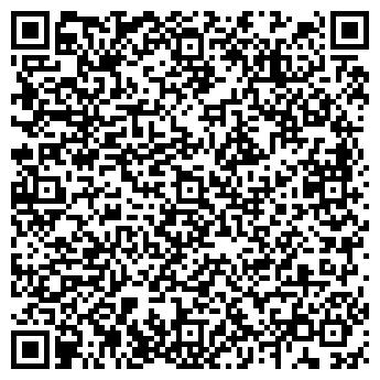 QR-код с контактной информацией организации ЧП Ванаков А.А.