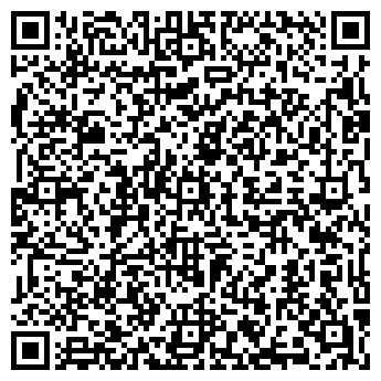 QR-код с контактной информацией организации ЧП ЮАРУ