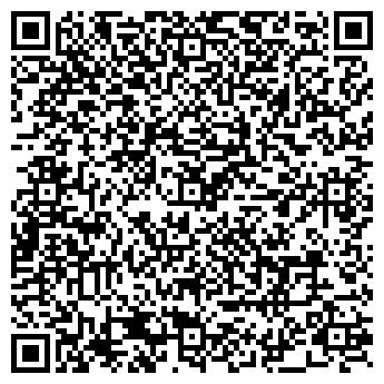QR-код с контактной информацией организации DB Schenker Ukraine