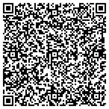 QR-код с контактной информацией организации SW TRAVEL s.r.o