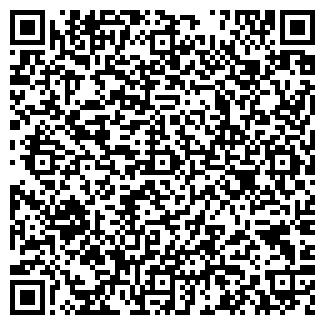 QR-код с контактной информацией организации Вива-Авто