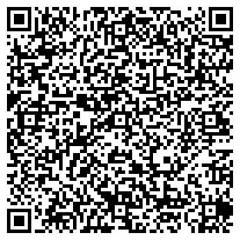 QR-код с контактной информацией организации TRANSCONTINENT