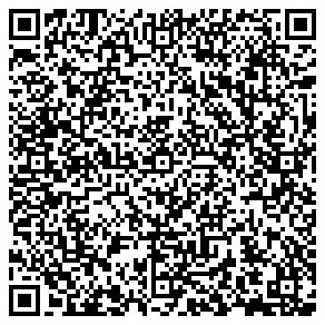 QR-код с контактной информацией организации ООО «АТП Картас— Сервис»
